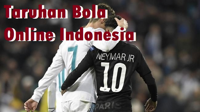Taruhan Bola Online Indonesia